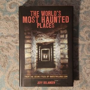 Most Haunted Places